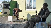 Na východě Ukrajiny zabiti čtyři civilisté. I navzdory příměří