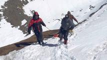 Nepál ukončil záchrannou akci. Češi jsou v pořádku
