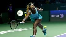 Světová jednička Williamsová vstoupila do Turnaje mistryň vítězně