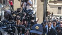 Pistorius dostal za zabití přítelkyně pět let