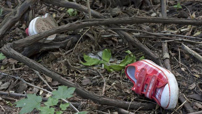 V kanadském skladu našli čtyři mrtvé děti