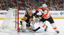 Voráček se vyhoupl do čela produktivity Čechů v NHL