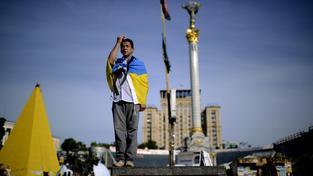 Ukrajinský Majdan sice svrhl klan prezidenta Viktora Janukovyče, oligarchy ale od moci neodstranil
