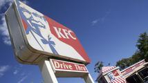 Číňanka strávila po rozchodu s přítelem tři dny v KFC