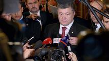 Jaceňuk chce být premiérem. Porošenko mu navrhuje koalici