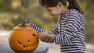 Anglosaská podoba dušiček - Halloween - je v Česku stále populárnější