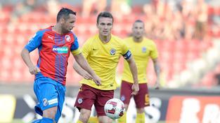 Poslední souboj dopadl lépe pro Spartu, v Superpoháru porazila Plzeň 3:0
