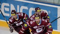 Sparta v úvodním osmifinále LM prohrála s Linköpingem 1:2