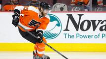 Voráček se vyhoupl do čela produktivity NHL! Eliáš mezi hvězdami