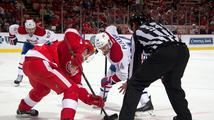 Plekanec pomohl Montrealu do čela NHL, Hertl dal vítězný gól