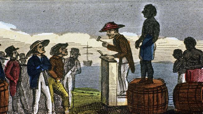 V Česku jsou tisíce moderních otroků, na světě jich je téměř 36 milionů