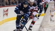 V NHL slavilo gól pět Čechů, Frolík předčil české hvězdy Devils