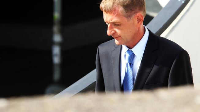 Soud Janouškovi odklad nepovolil, pomoct mu může už jen věznice