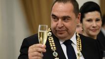 Vůdce separatistů vyzval Porošenka na souboj. Limonov jim chce dělat sekundanta