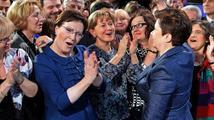 Poláci neumějí sčítat hlasy. Volby skončily skandálem
