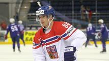 Petružálek po úmrtí přítelkyně skončil v KHL, chce hrát doma