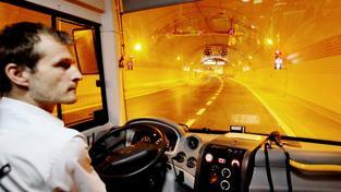 Tunel Blanka bude zprovozněn na počátku dubna