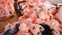 Nafukovací panny? V Číně běžná výbava hotelového pokoje