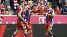 Nominaci na Jedenáctku roku UEFA ovládly Bayern s Realem