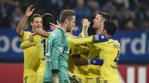 Chelsea a Šachtar postupují, Messi nejlepším střelcem LM
