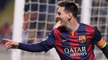 Messi si cení rekordu v Lize mistrů o to víc, že překonal Raúla