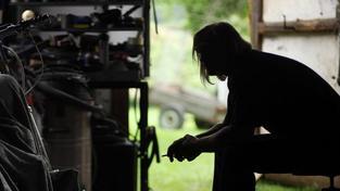 Soutěž o vstupenky na premiéru českého filmu Burácení za přítomnosti herců