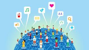Technologie Big data a její využití v praxi