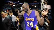 Michael Jordan se klaní, Kobe Bryant je třetím nejlepším střelcem NBA