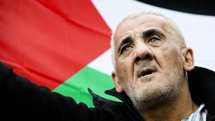 Oficiální doktrínou EU je nyní směřovat k uznání Palestinského státu