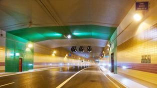 Tunel Blanka má další problém, skutečně se stihne příští rok na jaře otevřít?
