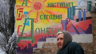 Dění na východě Ukrajiny sleduje naprostá většina Čechům jen v televizi nebo v rádiu, alternativní zdroje informací si hledá jen málokdo.