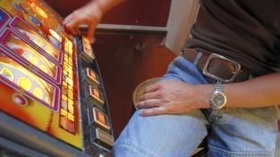 Klasické výherní automaty jsou pro vznik gamblerství nejnebezpečnější