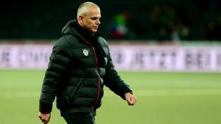 Vítězslav Lavička zůstává trenérem Sparty
