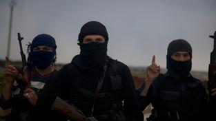 Zahraniční bojovníci vstoupili do armády Islámského státu s určitými představami. Když nedošly naplnění, chtějí často dezertovat a vrátit se domů