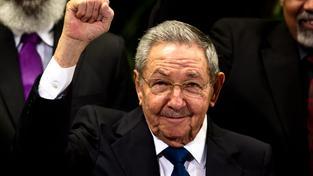 Kubánský prezident Raúl Castro se v dubnu zřejmě setká se svým americkým protějškem Barackem Obamou