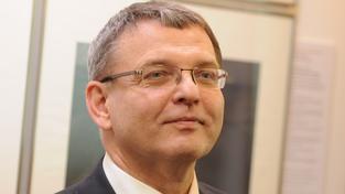 Ministr zahraničí Lubomír Zaorálek se vložil do případu tzv. norských dětí