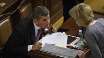 Hodnocení ministrů: Sobotka dotahuje na Babiše, Válková padá ke dnu