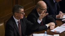 Poslanci odmítli vydání dluhopisů za 674 miliard