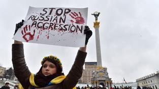 Ostřelování města Mariupol stálo život minimálně 27 lidí