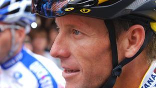 Bývalý cyklista Lance Armstrong dostal za doping doživotní zákaz