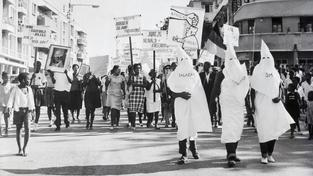 Apartheid není minulostí. Do dneška je vzpomínán po celém kontinentu