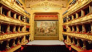 Státní operu čeká v roce 2016 komplexní rekonstrukce