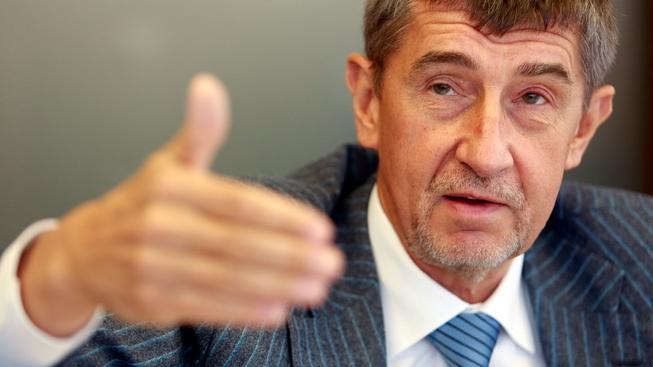 Majitel Agrofertu i jeho politické divize, hnutí ANO, se obklopuje lidmi, které jsou mu tak či onak zavázáni