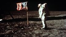 Armstrongova manželka našla kameru, která natočila misi Apollo 11 na Měsíci