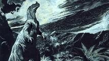 Japonská Godzilla by bez Zdeňka Buriana nejspíš vůbec nevznikla