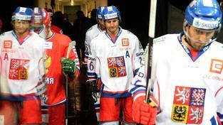 Vstupenky na české hokejisty na MS v Praze jdou na dračku