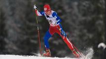 Vrabcová-Nývltová dojela ve skiatlonu na MS v elitní desítce. Muži předvedli strhující finiš