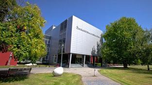 Panevropská vysoká škola prestižní studium práva a ekonomie