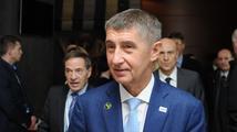 Babiš na sjezdu své strany kritizoval koalici s ČSSD. Není prý bez podrazů