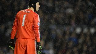 Čech pomohl Chelsea k další trofeji
